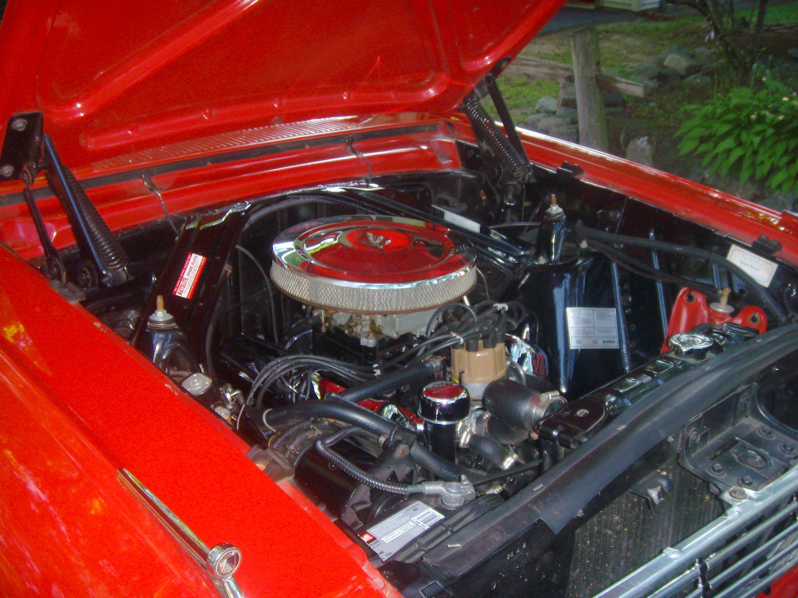 Want To Buy Ford Falcon Sprint 1963