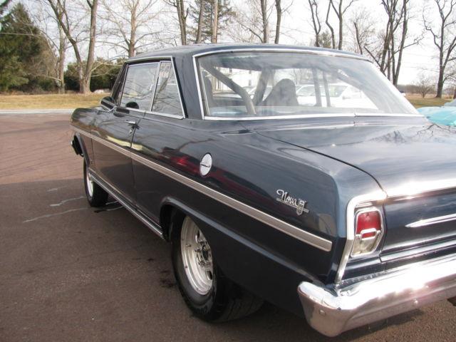 1963 chevrolet nova ii gasser pro stock all restored race car street legal. Black Bedroom Furniture Sets. Home Design Ideas