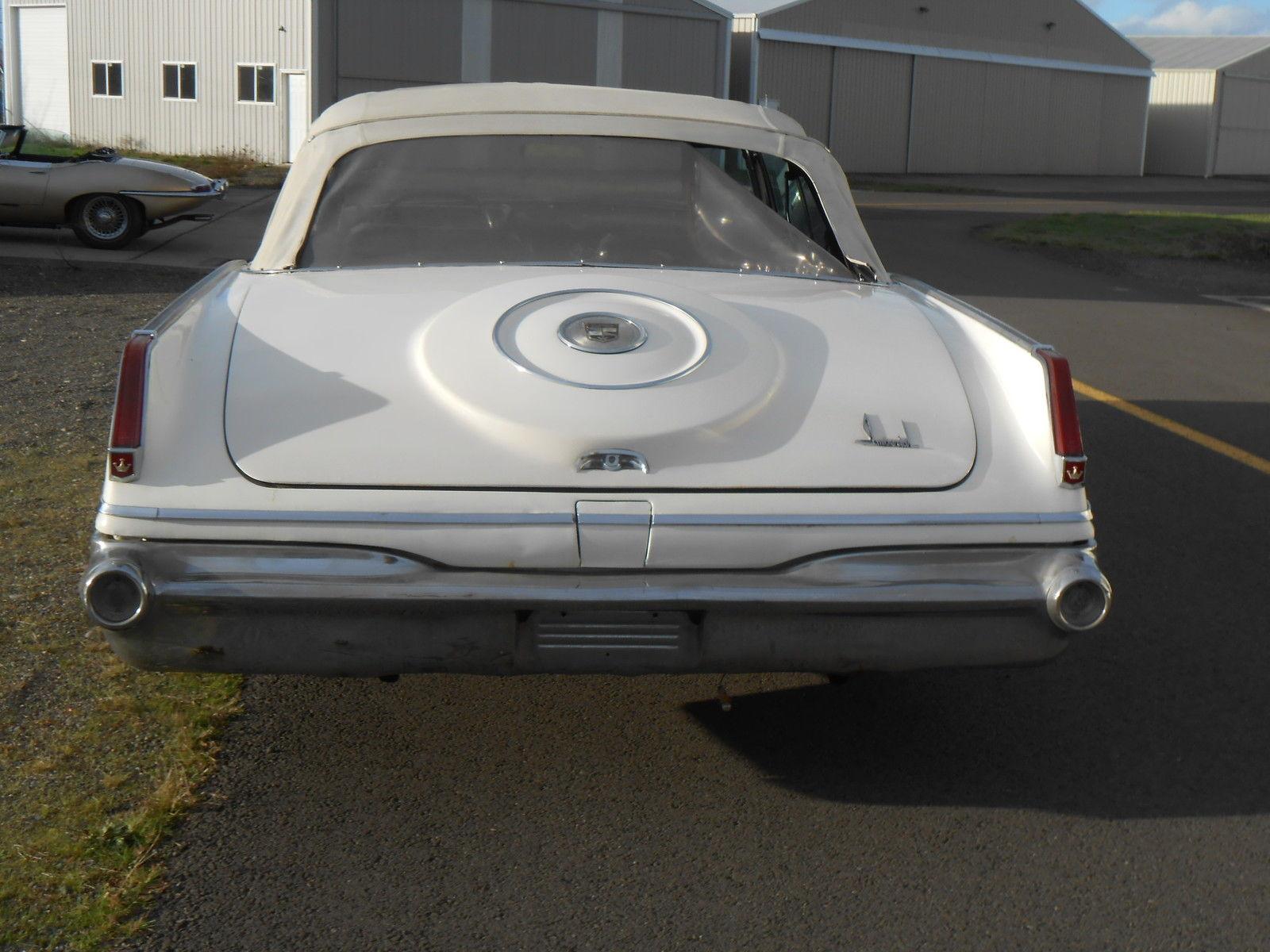 1963 chrysler imperial convertible very nice original car for Oregon department of motor vehicles salem or