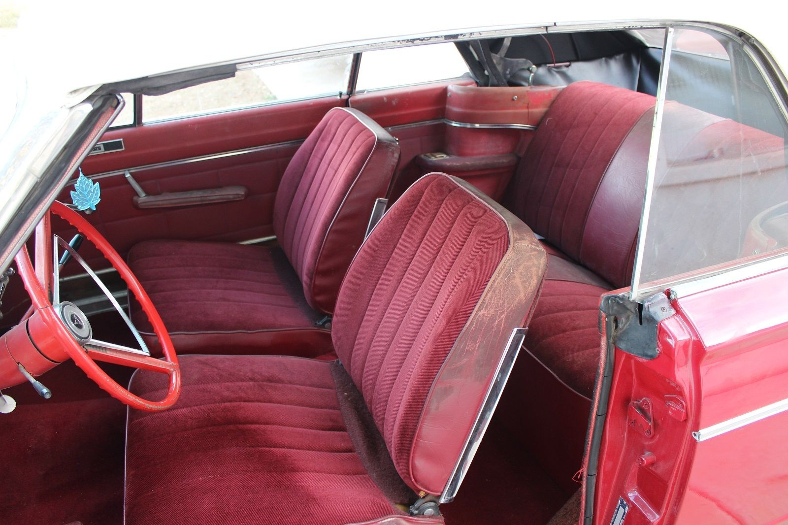 1963 dodge dart convertible clean arizona car. Black Bedroom Furniture Sets. Home Design Ideas