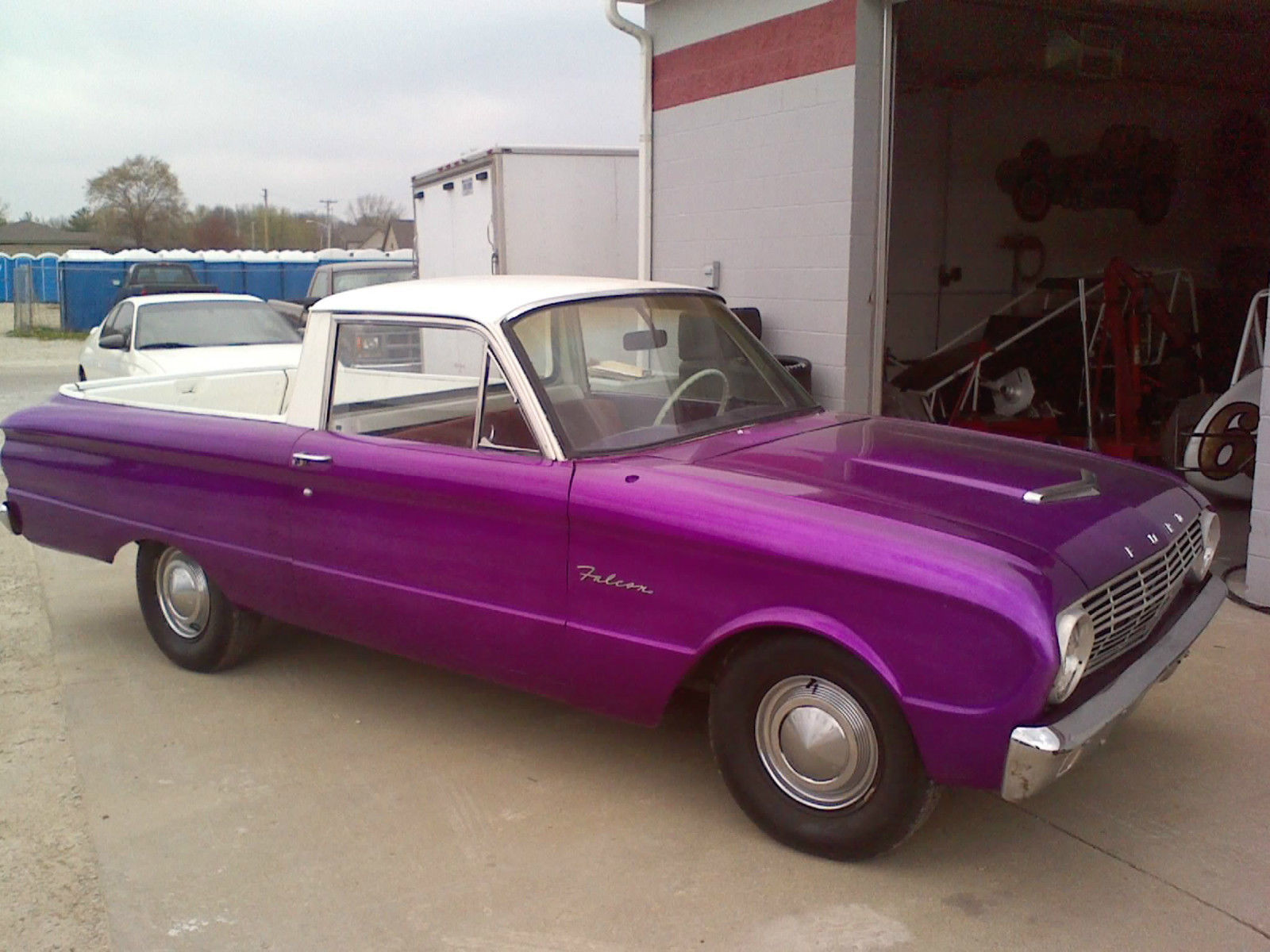 1963 Ford Ranchero For Sale In Indiana Html Autos Post