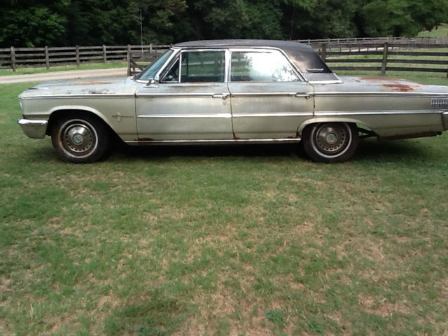 1963 ford galaxie 500 original and complete for parts or. Black Bedroom Furniture Sets. Home Design Ideas