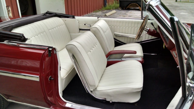 1964 Buick Skylark Convertible Nicest Available New Top