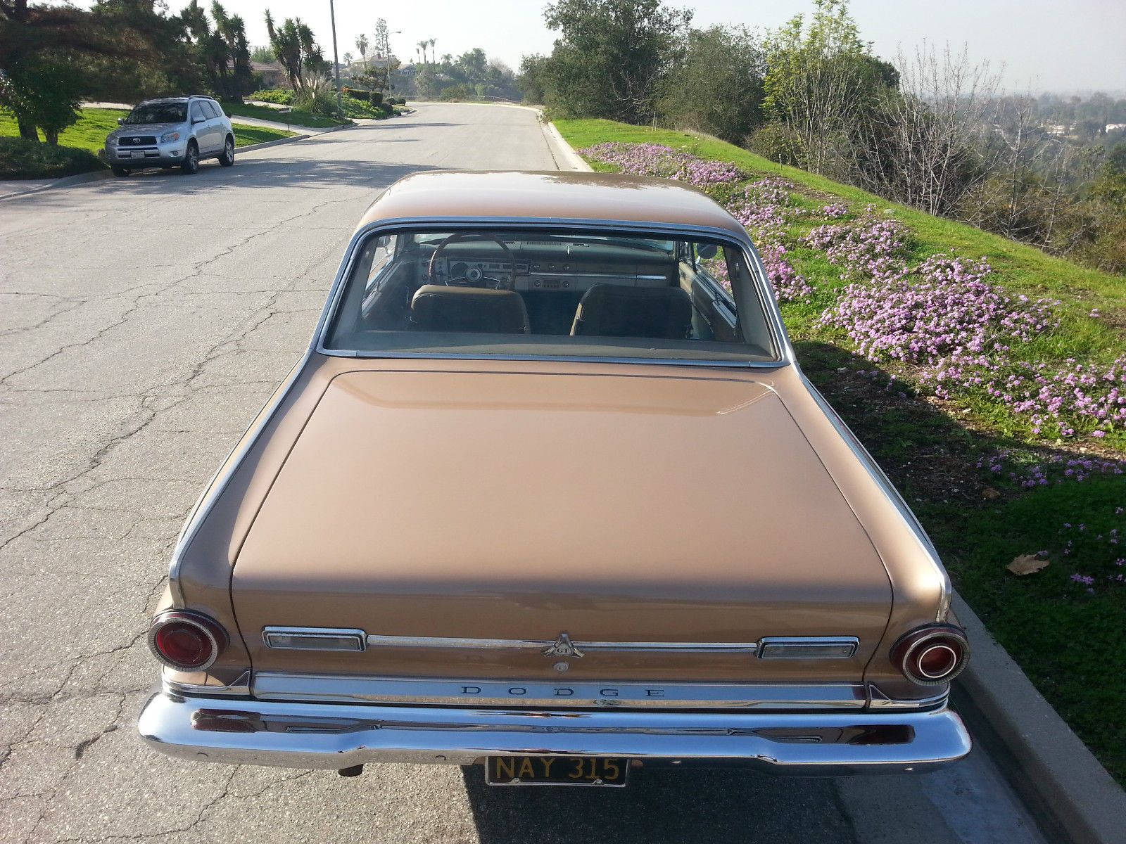 1964 Dodge Dart Gt Gts