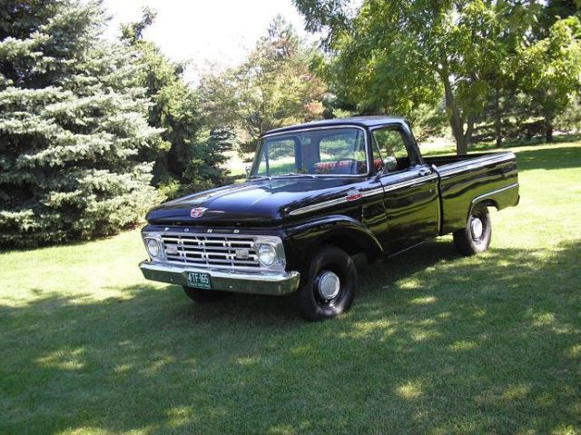 1961 ford truck vin location ford truck brakes