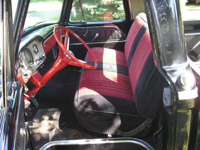 1968 Ford Truck >> 1964 Ford Custom Cab Pickup F100 1960 1961 1962 1963 1965 1966 1967 1968