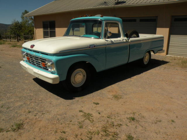 Ford F Wd Long Bed
