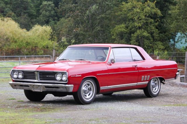 Classic Chevrolet Beaumont Used Cars