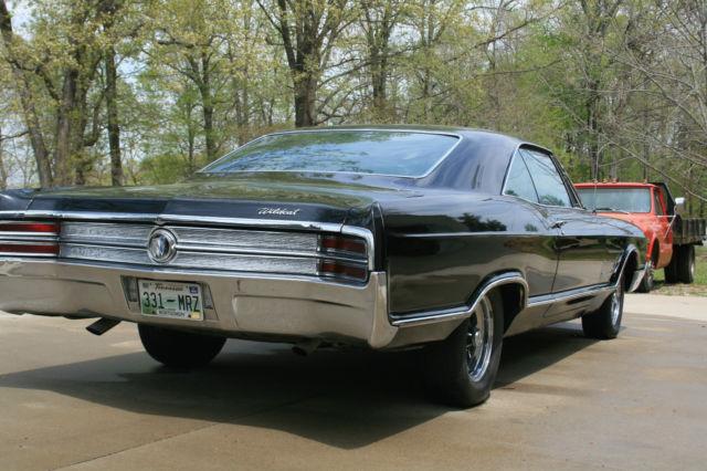 1965 Buick Wildcat Custom