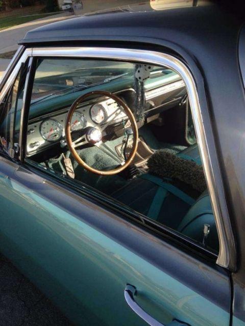 1965 Chevrolet El Camino Rebuilt Auto Trans Rwd Custom