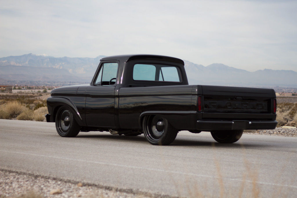 1965 F100 4x4 For Sale Html Autos Post