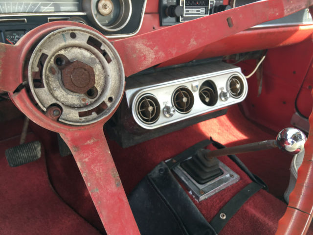 Ford Mustang Stick Shift on 1965 Ford Mustang Vin Number Location