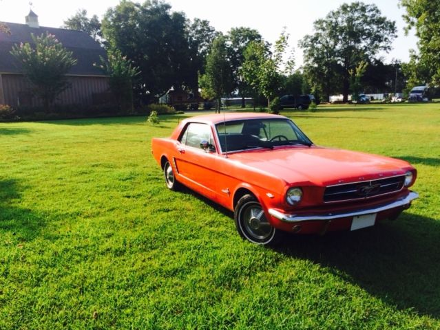 1965 rangoon red ford mustang coupe. Black Bedroom Furniture Sets. Home Design Ideas