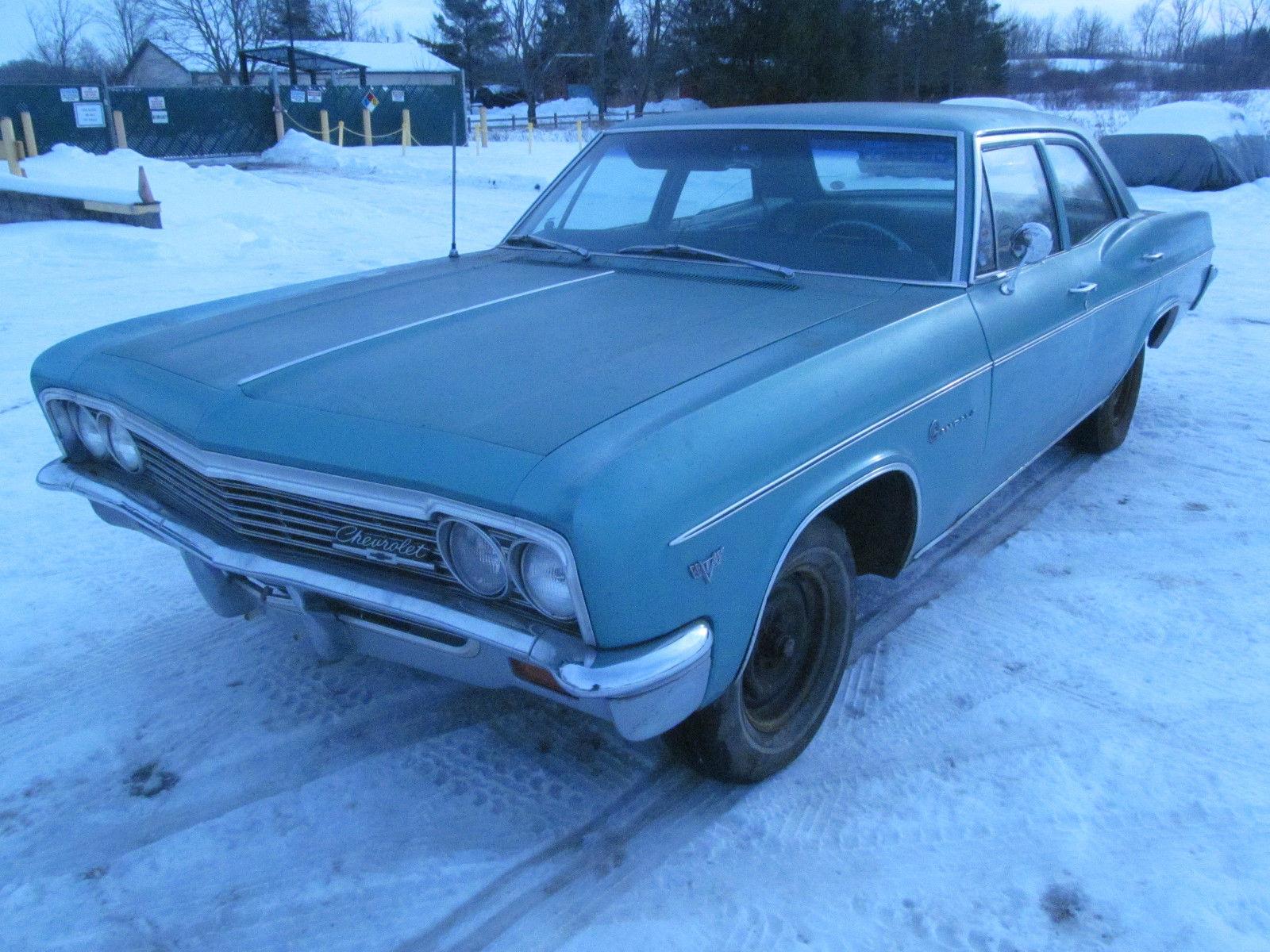 1966 chevy impala 4 door like 1967 possible supernatural metallicar. Black Bedroom Furniture Sets. Home Design Ideas
