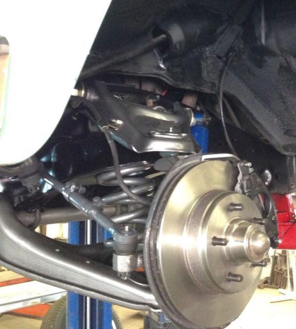 Dual Dash Cam >> 1966 Chevy Short Bed C10 patina truck hot rod new custom suspension A/C air