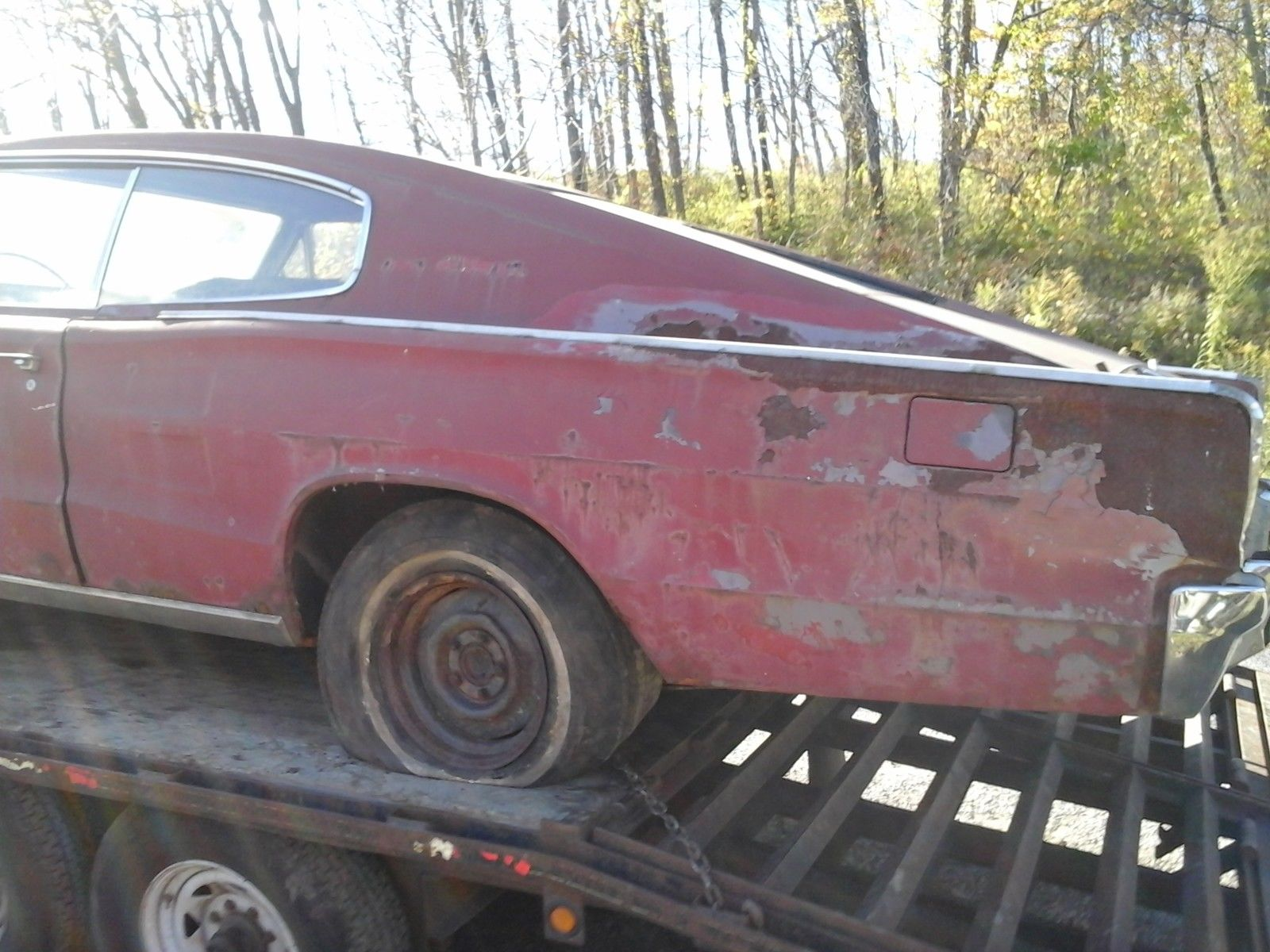 1966 dodge charger for parts or restore not running good parts. Black Bedroom Furniture Sets. Home Design Ideas