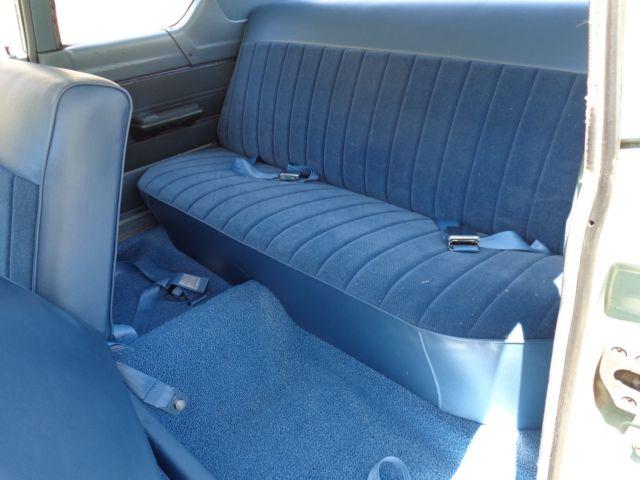 1966 dodge dart 2 door 225 6 cyl. Engine 3 speed manual transmission.