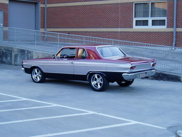 1966 Dodge Dart Hot Rod Street Custom Classic Muscle Car 383 V8 Rhclassicvehicleslist: 1966 Dodge Dart Cars At Cicentre.net