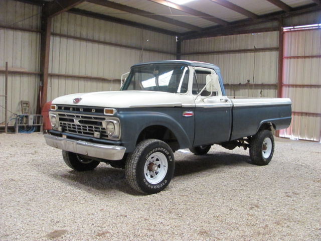 1966 ford f100 custom cab on f250 4x4 running gear project. Black Bedroom Furniture Sets. Home Design Ideas