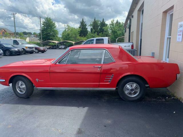 1966 ford mustang classic - Ford mustang vintage ...