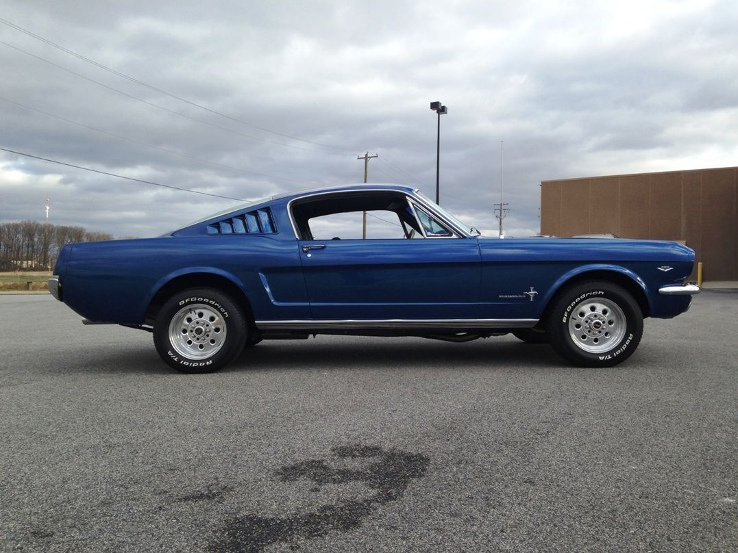 1966 ford mustang fastback 4 speed see videos not 1967 1968 1969 1966. Black Bedroom Furniture Sets. Home Design Ideas