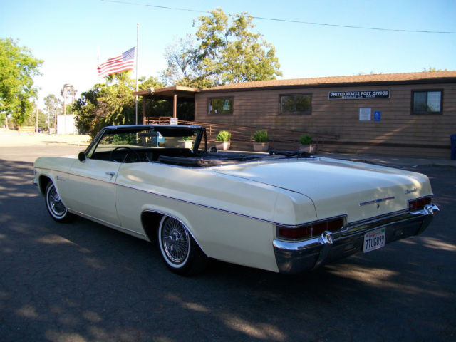 1967 Chevy Impala California.html | Autos Weblog