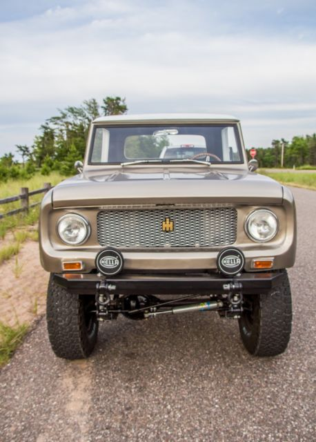 Images of International Scout For Sale Craigslist - #rock-cafe