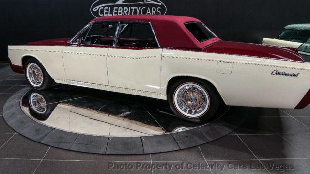 1966 lincoln continental custom las vegas nevada for sale 4 dr sedan unspecified. Black Bedroom Furniture Sets. Home Design Ideas