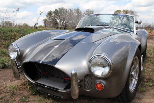 1966 shelby cobra kit car. Black Bedroom Furniture Sets. Home Design Ideas