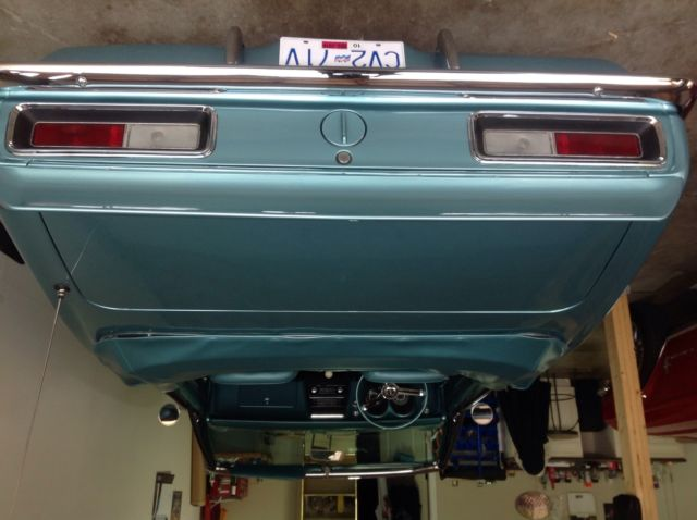 1967 Camaro Convertible 4 speed  Best deal on ebay