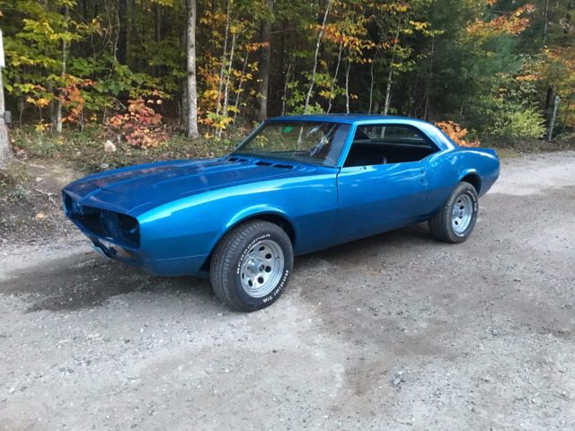 1967 Chevrolet Camaro Muscle Car 100 Rust Free No Reserve 67 68