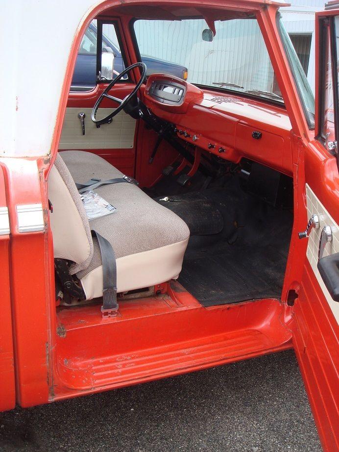 1967 dodge pickup truck short bed fleet side hot rat rod custom classic vintage for sale in. Black Bedroom Furniture Sets. Home Design Ideas