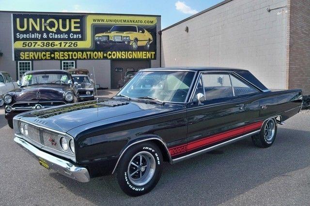1967 Dodge Rt