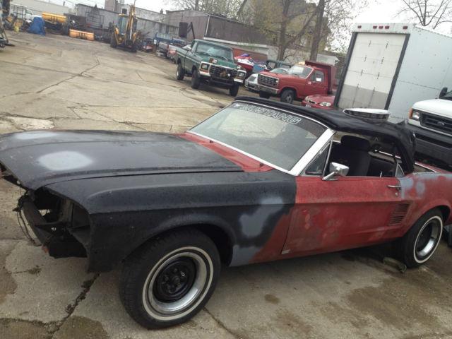 Classic Car Restoration Mentor Ohio