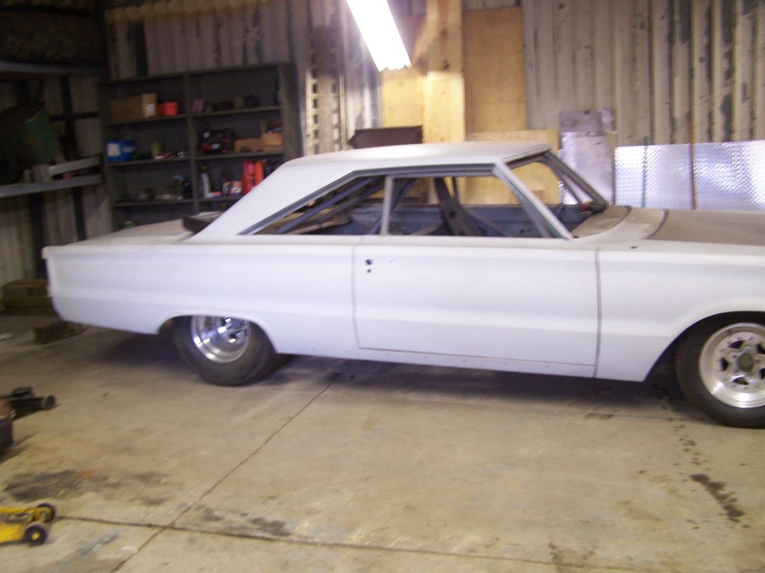 1967 Plymouth Belvedere Ii Pro Street Project With Extras For Sale Gtx Wiring Diagram Other In Boonville Indiana United States
