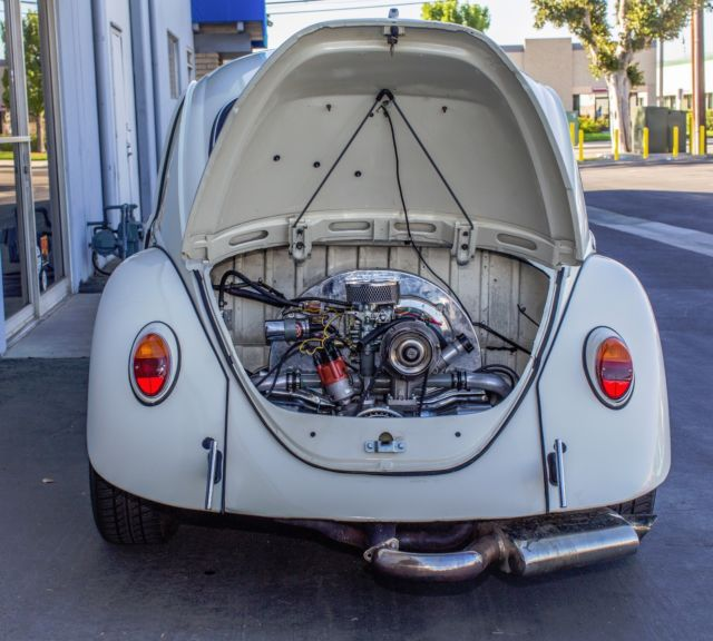 Vw Bug Engines For Sale Used: 1967 Vw Beetle CAL LOOK