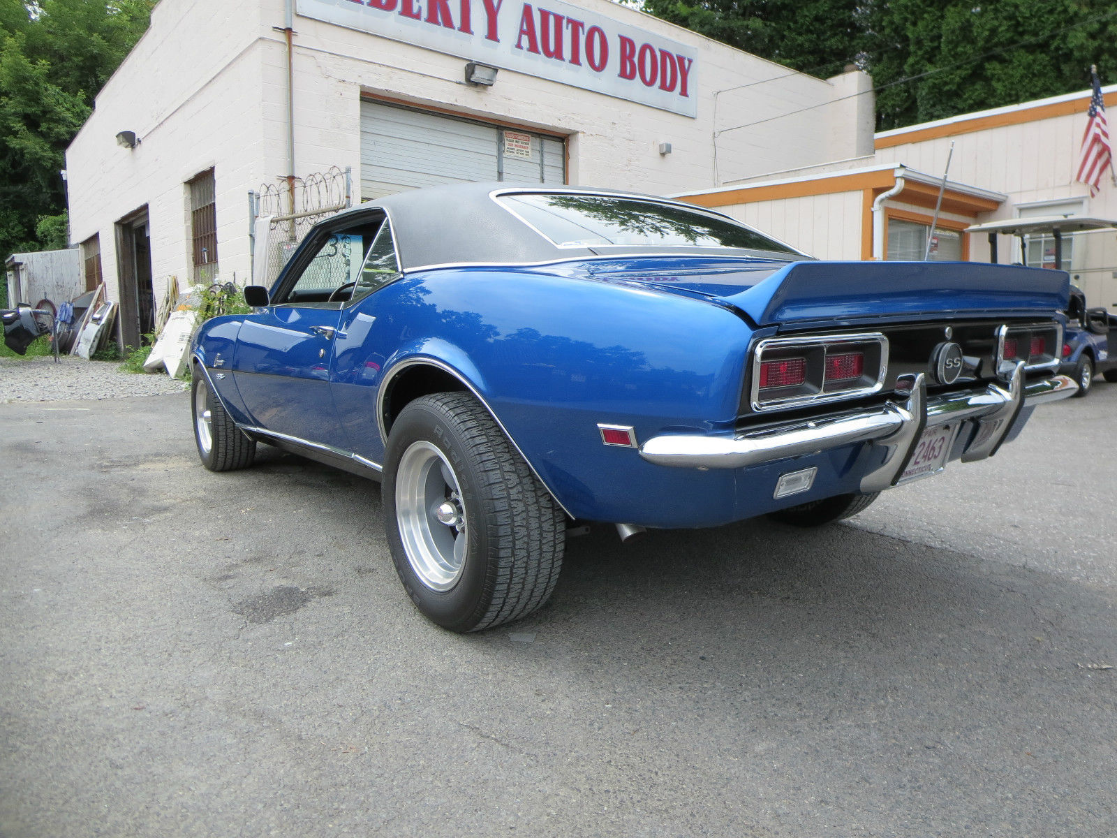 Cached 1968 camaro ss images