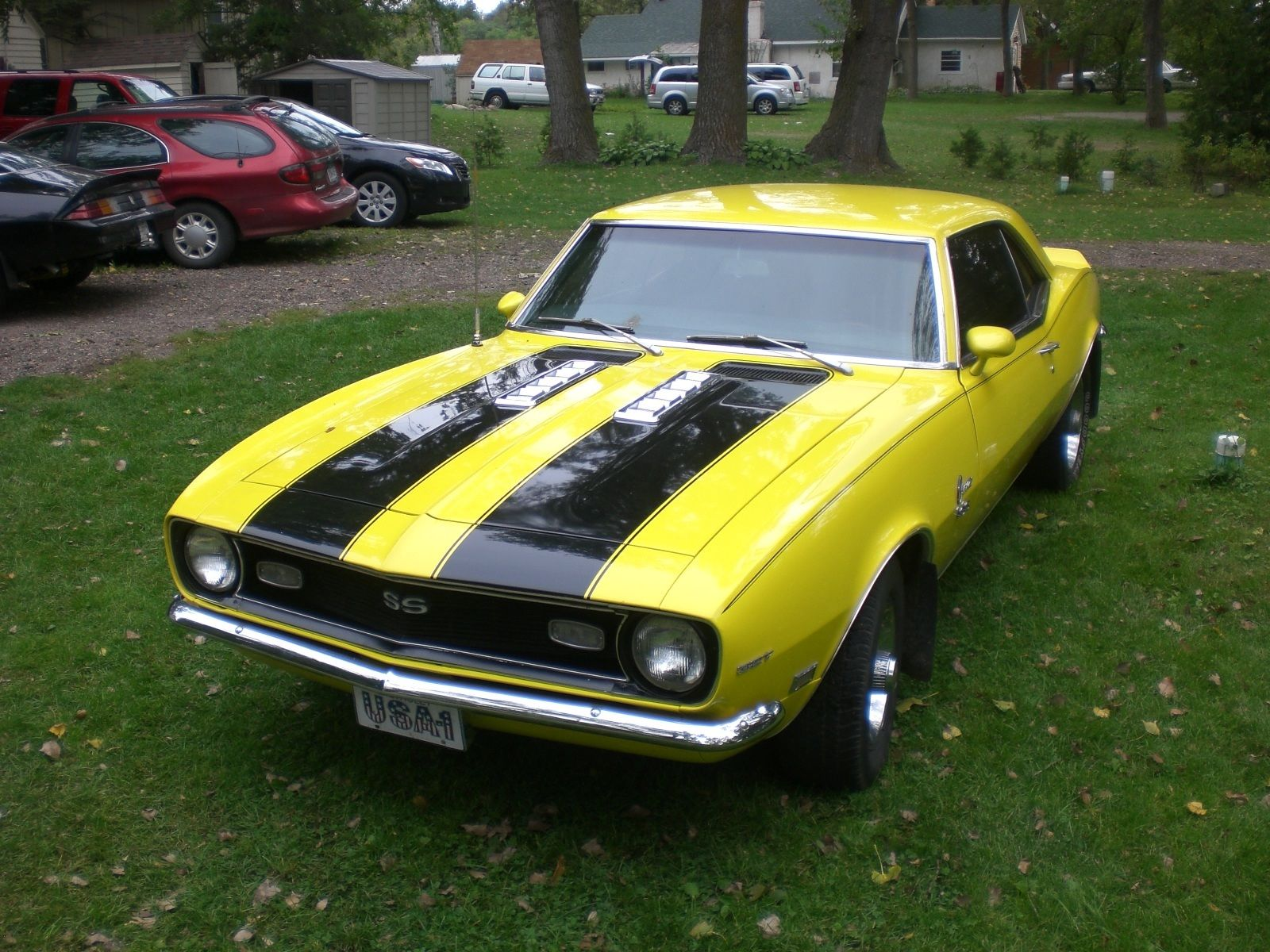 Anand Jon: Fashion Designer Convicted for Serial Sexual Assault of 1968 camaro ss images