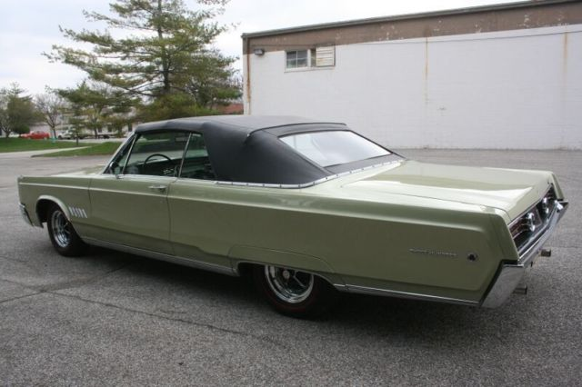 1968 chrysler 300 convertible 1968 chrysler 300 series for sale in. Cars Review. Best American Auto & Cars Review