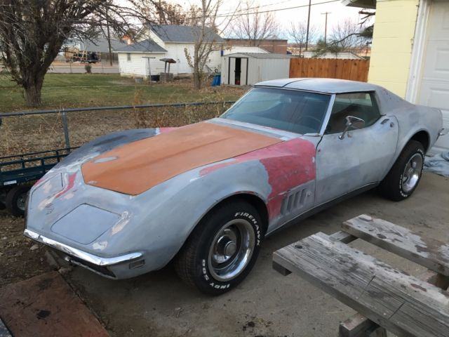 Classic Project Cars For Sale Illinois