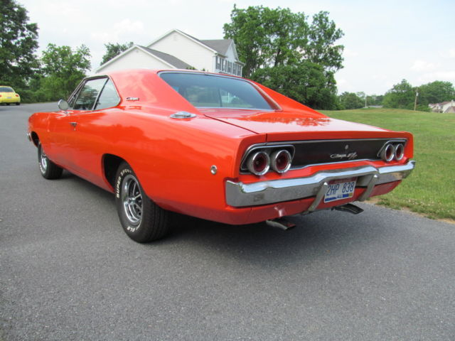 1968 dodge charger 440 a t 60 pics video. Black Bedroom Furniture Sets. Home Design Ideas