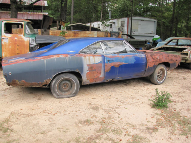 Repairable Classic Cars For Sale In Indiana