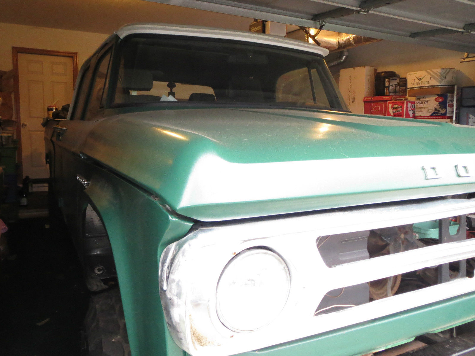 1968 Dodge Power Wagon Crew Cab Pickup For Sale In Yelm Washington 1964 United States
