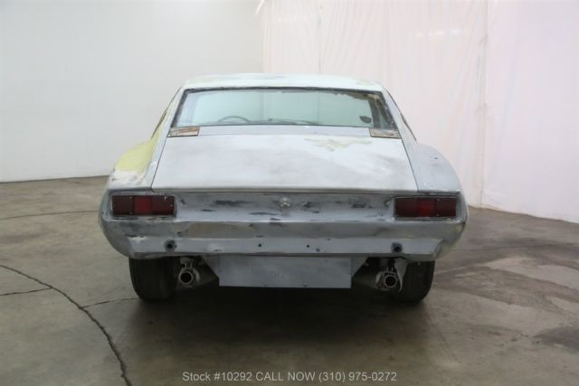 1968 Left Hand Drive Used