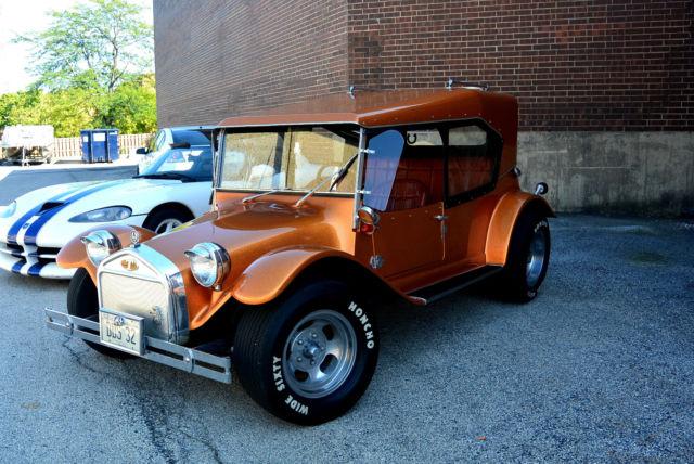 1968 maxi taxi kit car replica volkswagen beautiful. Black Bedroom Furniture Sets. Home Design Ideas