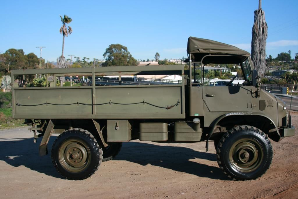 Mercedes Unimog For Sale Usa - 2019-2020 New Upcoming Cars