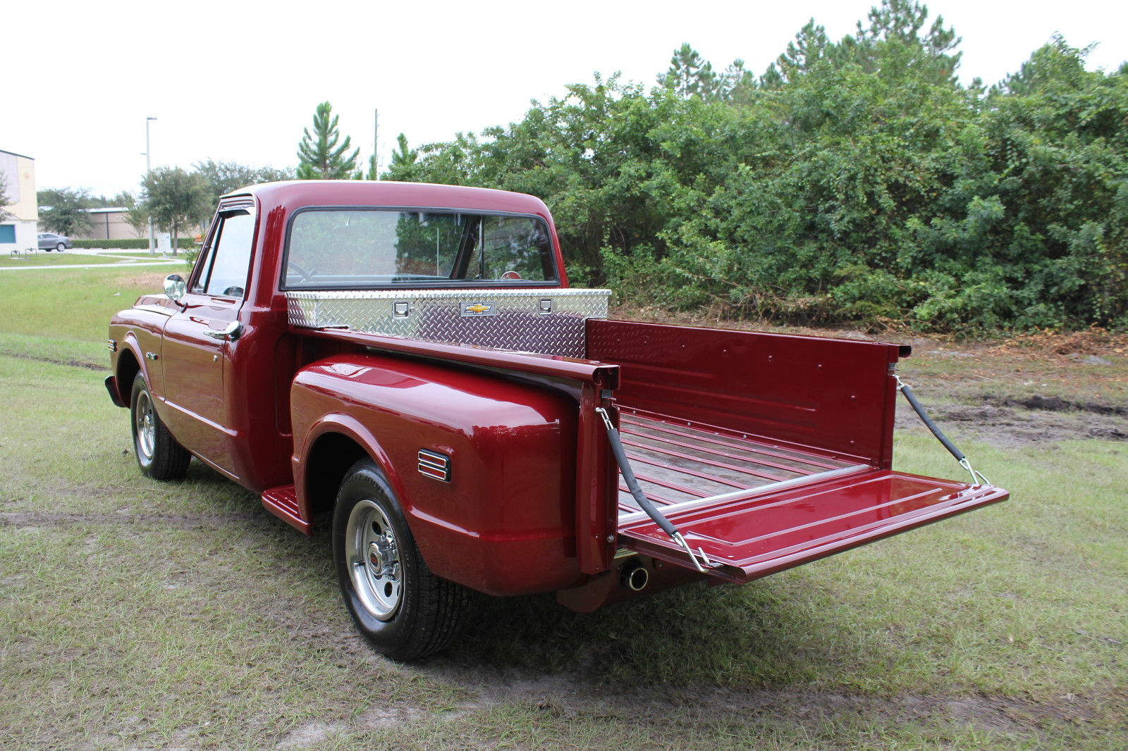 1969 chevrolet c10 stepside shortbed c 10 chevy pickup truck call now. Black Bedroom Furniture Sets. Home Design Ideas