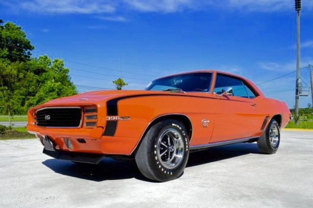LaPlace (LA) United States  City new picture : 1969 Chevrolet Camaro RS/SS for sale in Laplace, LA, United States