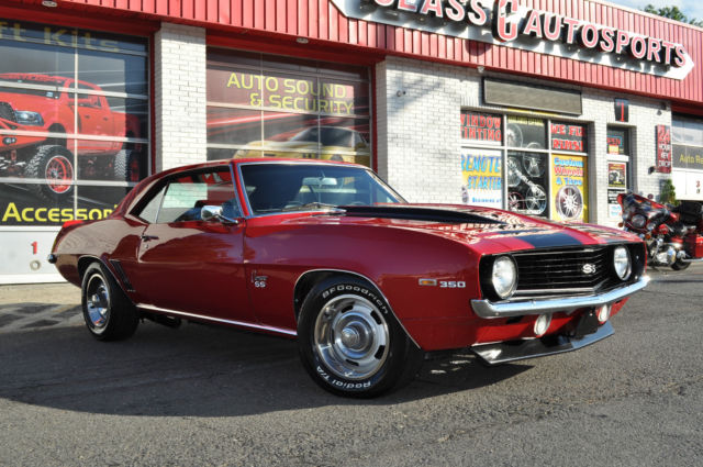 1969 chevrolet camaro ss 350 x11 4 speed muncie must sell no reserve. Cars Review. Best American Auto & Cars Review