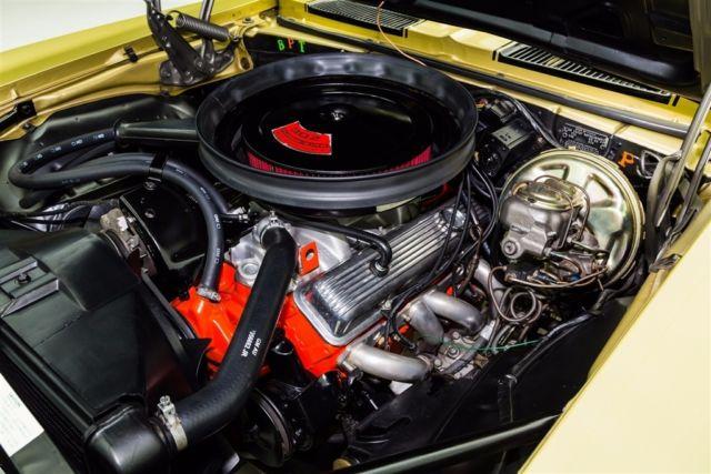 1969 Camaro Dz 302 Dash For Sale | Autos Post